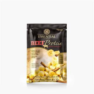 Beef Protein 30g Essential ( 1 Sache )