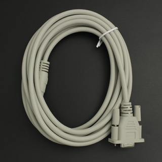 Cable Dvp Db9f-md8m 3 Metros