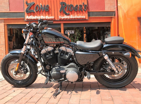 Harley-davidson Sporter Forty Eight 2014 Original 100 %