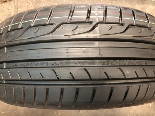 Neumatico Nuevo 215/45/17 Dunlop Sport Maxx Rt (y)-