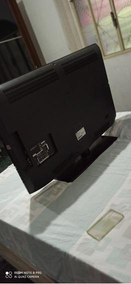 Tv Samsung 42 Pl, Full Hd, Conversor Digital Embutido ,nova!