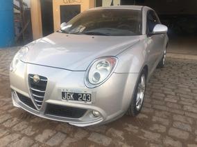 Alfa Romeo Mito 1.4 Distinctive T 135cv Tct 2010