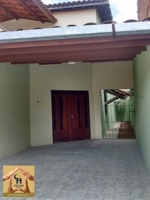 Eleven Imoveis, Casa A Venda Em Feira De Santana 5/4. - Ca00493 - 33717350