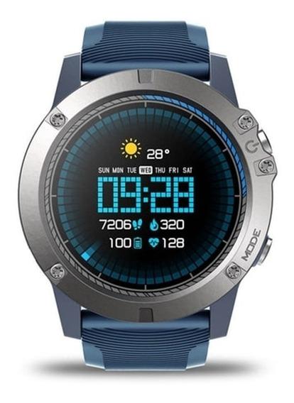 Relógio Smart Watch Zeblaze Vibe 3 Pro Touch Screen Original