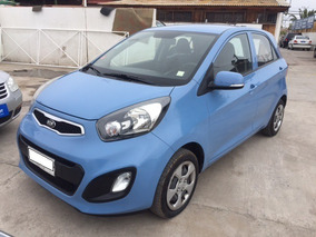 Kia Morning Ex 1.2 Mt