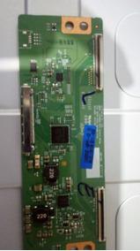 Placa T-com Lg 42la6130