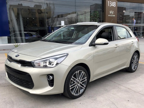 Kia Rio Hatchback Ex Pack At 2018 Color Arena