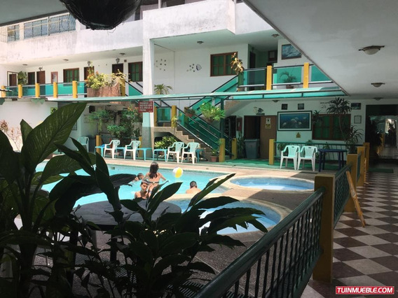 Hoteles Y Resorts En Venta 04143446867