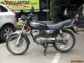 Yamaha Rx-100 Rx-100