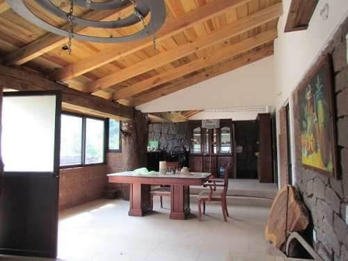 Casa En Renta En Valle De Bravo