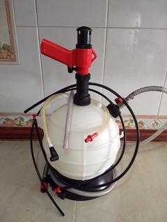 Succionador De Fluido E-vac