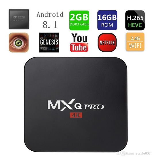 Kit 10 Tv Box Pro + 1 Fontes Extras