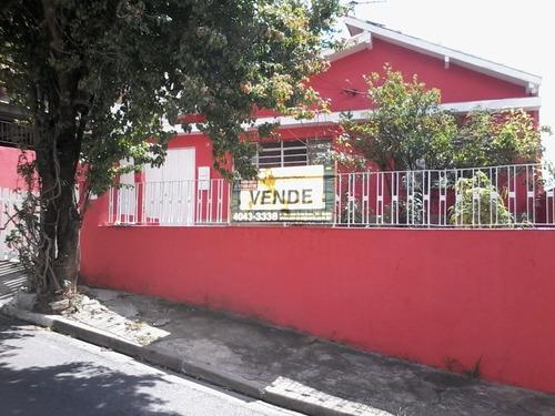 Casa À Venda Em Centro - Ca000271