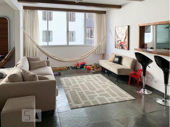 Apartamento Para Aluguel - Vila Nova Conceição, 2 Quartos, 129 - 893088988