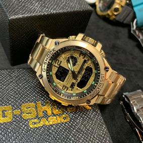 Relógio Masculino Casio G-shóck+frete Grátis