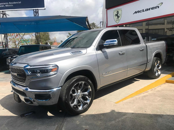 Dodge Ram 1500 Limited