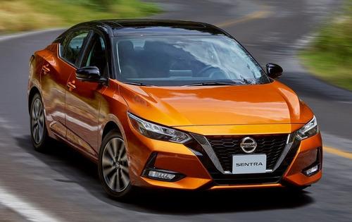 Nissan Sentra Advance Automático 0km - Entrega Inmediata