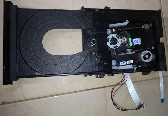Mecanismo Completo Do Som Sony Hcd-shake5 Original