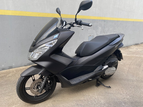 Scooter Honda Pcx 150 2016 Impecable!