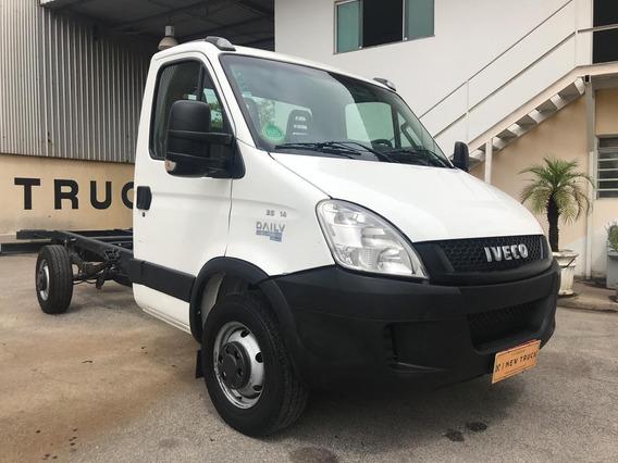 Caminhão Iveco Daily Chassi - Carta Contemplada