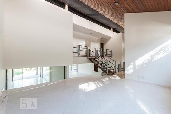 Casa Em Condomínio Com 4 Dormitórios E 4 Garagens - Id: 892922939 - 222939