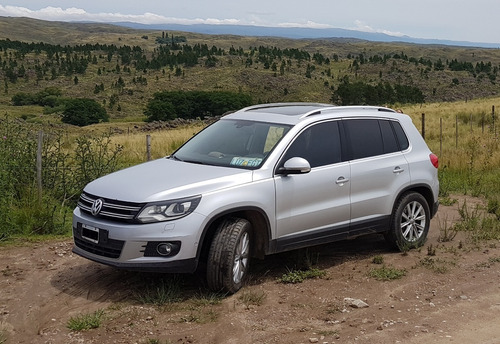 Volkswagen Tiguan Tdi Premium