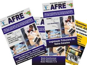 Apostila Concurso Afre-sc Auditor Fiscal Da Receita Estadual
