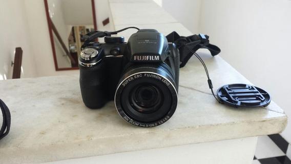 Maquina Fotográfica Fuji