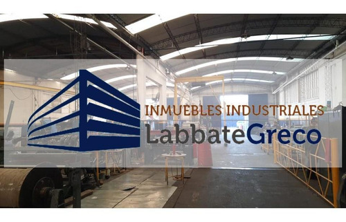 Nave Industrial - S.andres