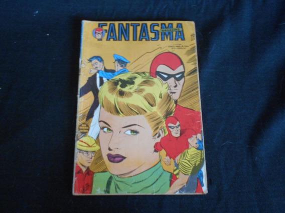 Fantasma Magazine - Número 7 - Abril 1954 - Hq