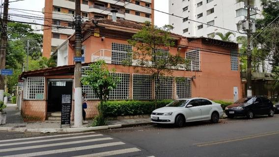Ponto Comercial 240m² (restaurante Imóvel Próprio).
