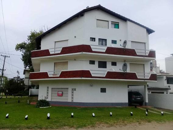 Venta Depto Villa Gesell 1 Amb Y Medio (av 2 Y Paseo 130)