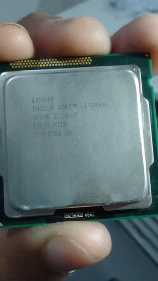 Processador Intel Core I5 2400s 2.50ghz