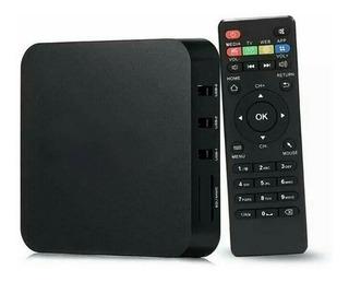 Convertidor Led Smart 4k Hdmi Av Usb Control Remoto
