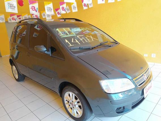 Fiat / Idea 1.4 Flex 2010