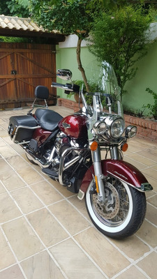 Road King Classic - Ano 2017/2017