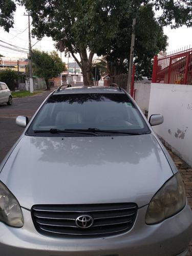 Toyota Fielder 2006 1.8 Aut. 4p