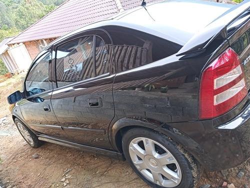 Imagem 1 de 10 de Chevrolet Astra 2010 2.0 Advantage Flex Power 5p