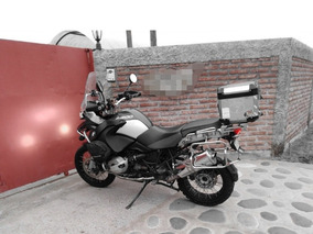 Bmw R1200 Permuta O Vent Gs Adveture