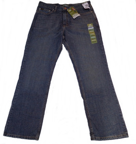 e51bcb5df8 Pantalon Hombre Lee 36 X 32 Relaxed Straigth Leg Mezclilla