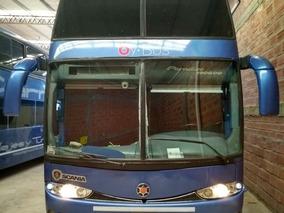Omnibus - Micro Doble Piso Marcopolo - Scania K 380 2009