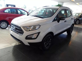 Ford Ecosport 1.5 Freestyle 2020