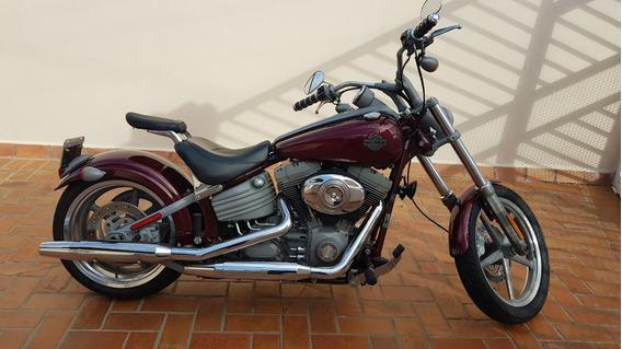Rocker - Harley Davidson