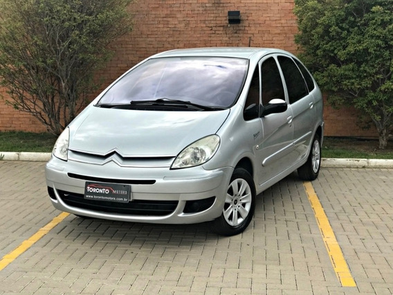 Citroën Xsara Picasso 1.6 Glx