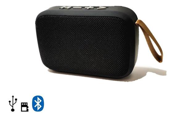 Caixinha Som Portátil Bluetooth Mp3 Fm Sd Usb Atacado Barato