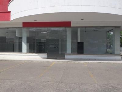 Arrienda Local Esquinero - Recreo Av. Circunvalar