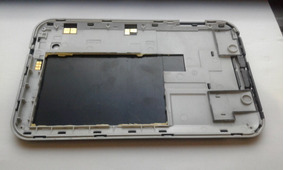 Carcaça Tampa Tablet Genesis Gt-7250