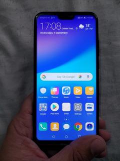 Huawei P20 Lite Zerado 4g 64gb Dual Chip Top