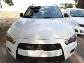 Mitsubishi Outlander 2.4 Ls Mt 2013