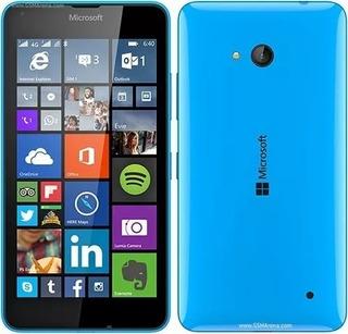 Celular Microsoft Lumia 640 Lte (liberado De Fábrica)